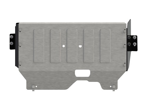 Unterfahrschutz Motor + Getriebe, Ford