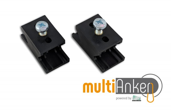 multiAnker Adapter-Set