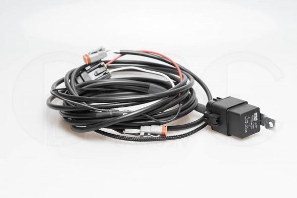 Kabelsatz für Zusatzscheinwerfer