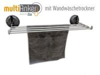 multiAnker Wäschetrockner