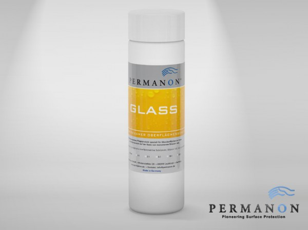 Permanon GLASS