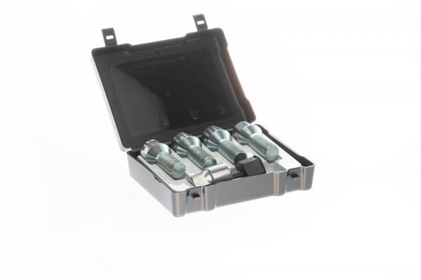 Radschloss SICURIT RS16 x 1,5 x 31 Maxi / Heavy